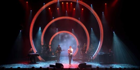 Jan Smit Live